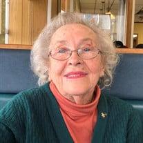 Dorothy Alice Brown