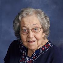 Florine Mae Osness