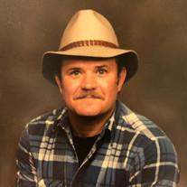 Paul Raymond Mullican