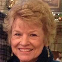 "Christine ""Chris"" Blanton"