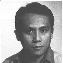 Dioscoro P. Mellomida