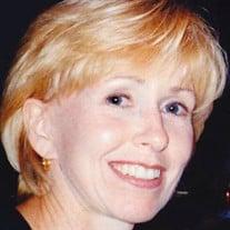 Judy Ann Unger
