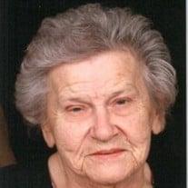 Ella Mae (Poncik) Drabek