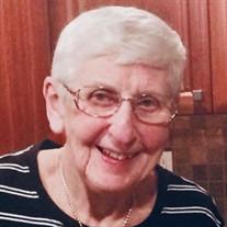 Margery Eileen Gilstrap