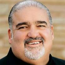 Rev. Jose Alberto Robles-Sanchez