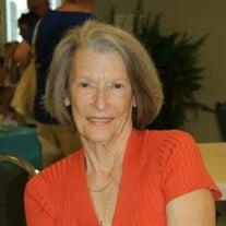 Joyce Ann Pitts