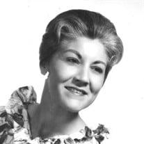 Alice Fay Munn