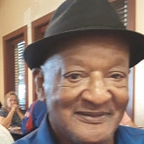 Mr. Willie L. Thompson