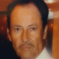 Roberto Noriega