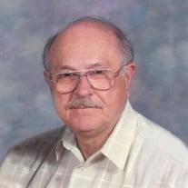 Frederick J. Johnson