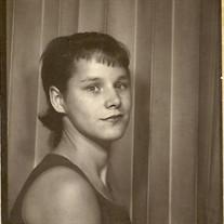 Sheila Ann Tolson