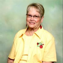 Ms. Nettie Faye Gillispie
