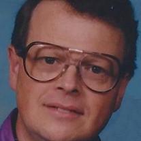 Mr. Raimond S. Breece III