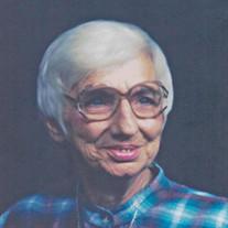 RoseMarie Troestler