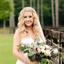 Madison Shay Evans