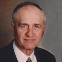 Donald Mikkelsen