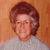 Lillian Kerley