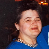 Frances J. Koziol