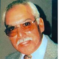 Arthur Robert Camarillo