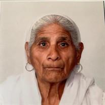 Sheela Devi Dhanota