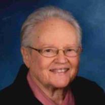 Helen Ione Steele