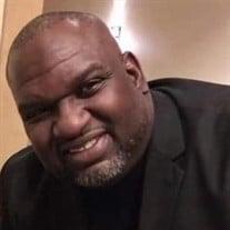 Patrick Lamar Seka