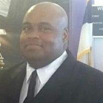 Jerome R. Wilson