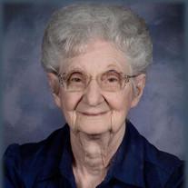 Lillian Picard Simoneaux