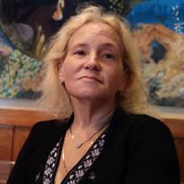 Rose Marie Logan