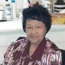 Mrs. Ola Mae Harper