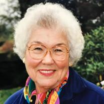 Marion Patterson Ridgeway Fuller