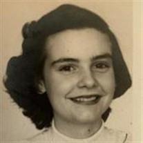 Margaret Ann Orsburn