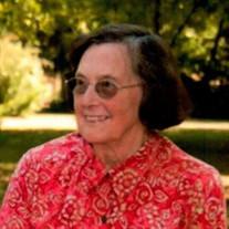 Dorothy Drew Woodroof