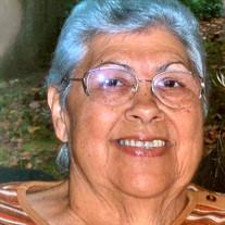 Mildred Sebastian Brown