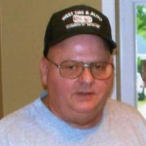 Randy Glenn White