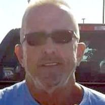 Rex Dale Black Sr.
