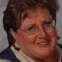 Carol Anne Jones Earl