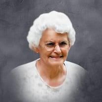 Mary J. Hughes