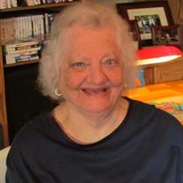 Junie Salyer