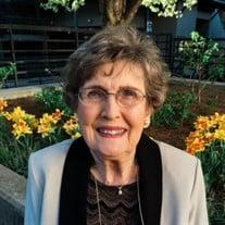Olive Jane Hughes
