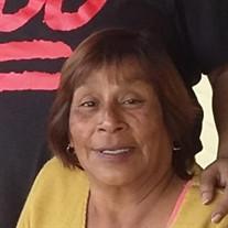 Maria Elva Velasquez