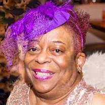 Brenda J. Johnson