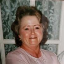 Mrs. Betty Jo Fitzgerald