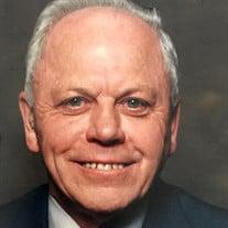 Vader L. Clements
