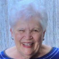 Phyllis Virginia McClintock