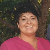 Brenda Gail Etherton