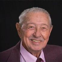 Garland Lee Harrison