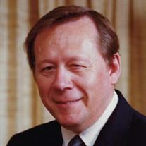 Mr. Charles Richard Dietz