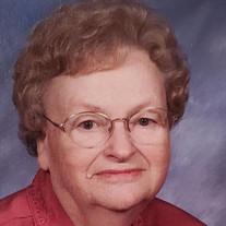 Audrey Zempel