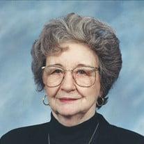 Evelyn Hubbard Brown